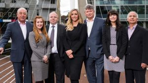 Family Law Solicitor in Wilmslow