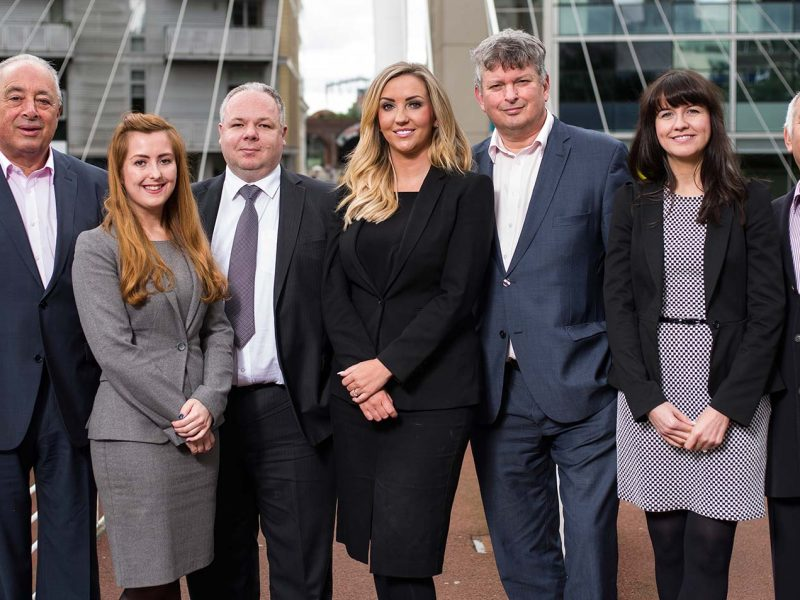 Family Solicitor in Prestbury can Assist During a Troubled Time