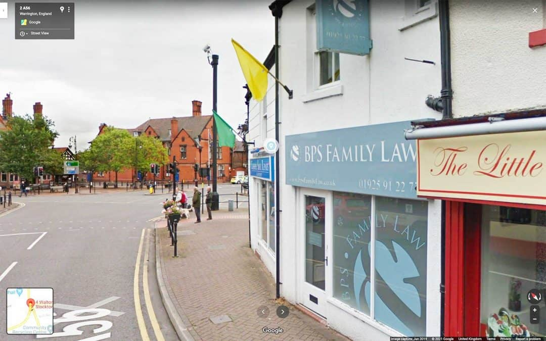 Divorce Solicitor in Southport for Top, Professional Advice