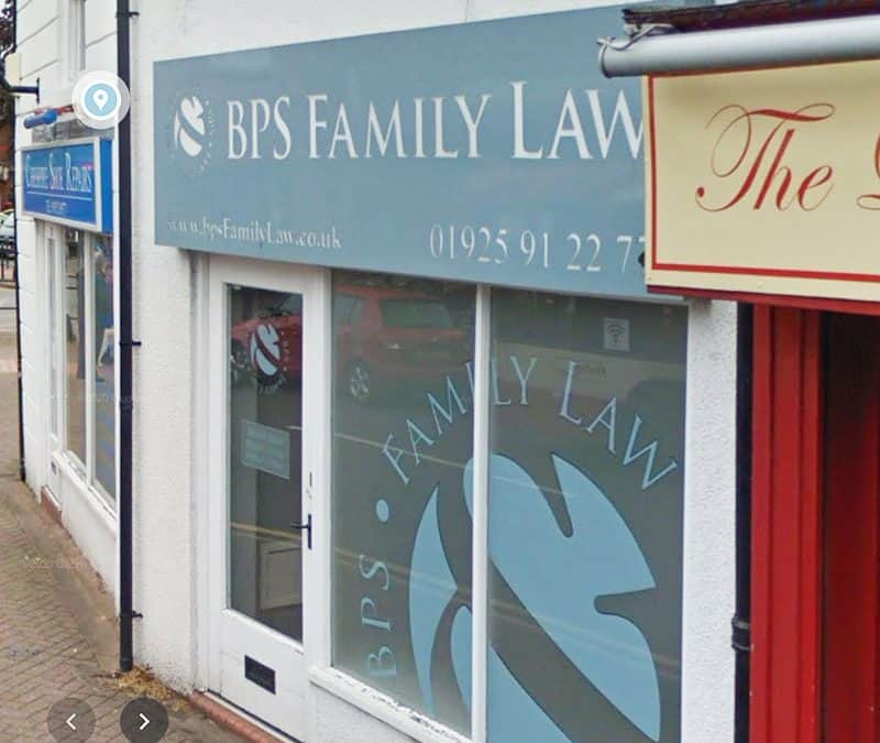 An Experienced Family Law Solicitor in Southport Will Assist You
