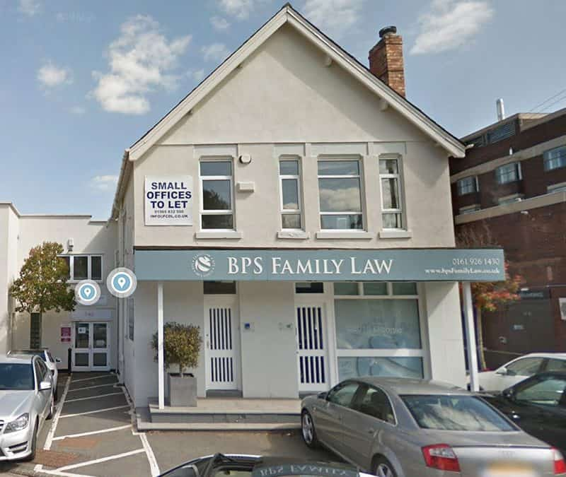 For Family Law in Altrincham  – Our Expert Solicitors Can Assist You